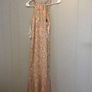 Xscape dress size 6